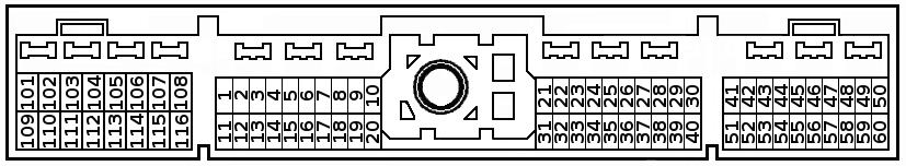 Enjoyable Nissan Skyline Gtst R33 Ecu Pinout Diagram Printable Wiring Diagram Wiring Digital Resources Inamapmognl