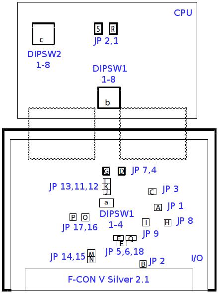hks fconv silver pcb settings diagram v21 hks f con v silver  at reclaimingppi.co