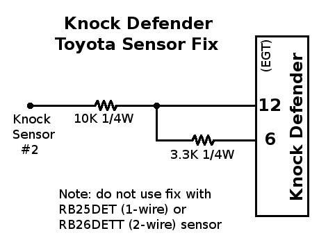 Dorable Knock Sensor 2wire Photos - Schematic Diagram Series Circuit ...